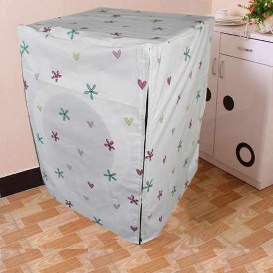 FRONT LOAD WASHING MACHINE COVER 120-1