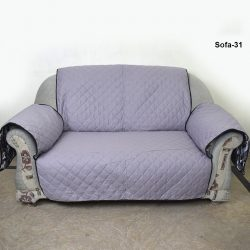 sofa coat grey