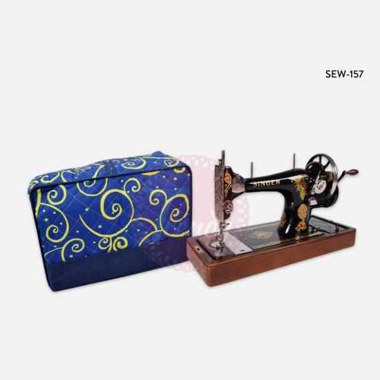 sewing machine 8