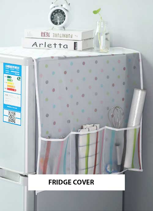 fridge cover