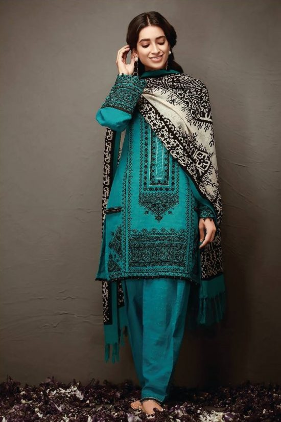 khaadr collection 2019