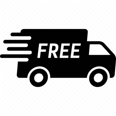 Free Home Delivery Logo
