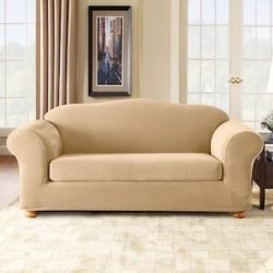 jersy sofa cover skin