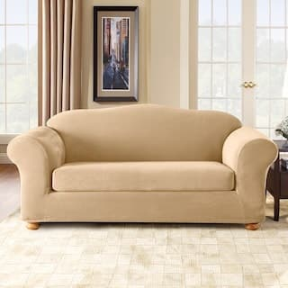 jersy sofa cover skin