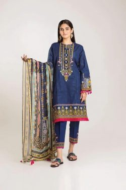 Khaadi winter collectio 2019