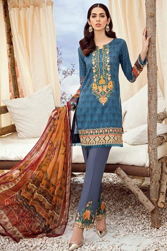 Iznik winter collection 2019
