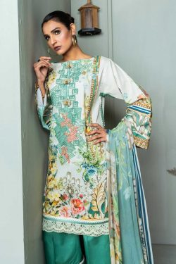 firdous summer collection 2020