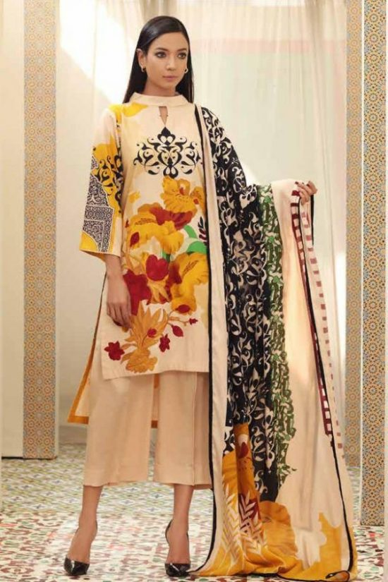 charizma lawn collection 2020