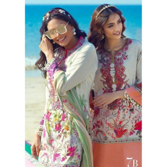 sana safinaz summer collection 2020