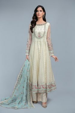 MariaB MB-20-06A Summer Lawn Collection 2020